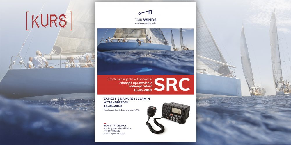 Kurs radiooperatora SRC
